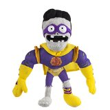 Super Brainz plush