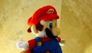 Mario Serious