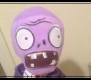 Head Zombie