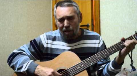 """Михаил Смотров """"Призывник"""" (исполняет Евгений Лукин)"""