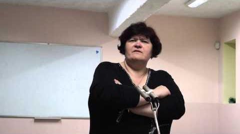 Марина Дреганова - Козачья раздумчивая...(Евгений Лукин)