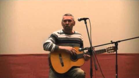Евгений Лукин — концерт на РосКоне 2014