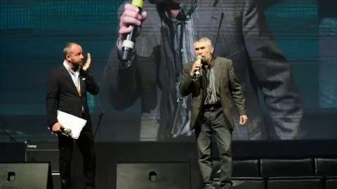 2016-03-20 Роскон 2016 Интервью Евгений Лукин 562