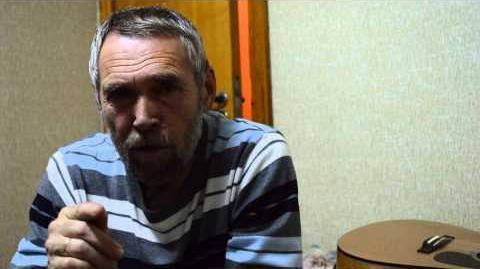 "Евгений Лукин, стихи ""Маньяк"""