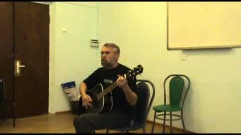 Евгений Лукин - Кризисная задорная