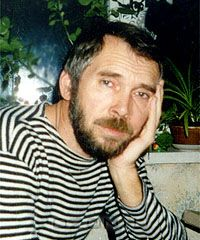 Евгений Лукин — фотография