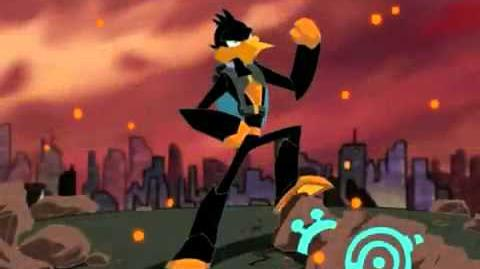 Loonatics Unleashed Season 2 Opening