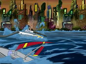 Doomed boats
