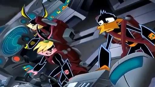 Loonatics Unleashed Episode 11 The Menace of the Mastermin