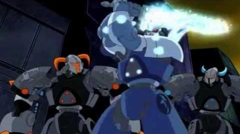 Loonatics Unleashed- Episode 1- Loonatics On Ice (Reupload)