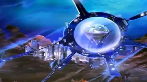 Loonatics Unleashed Episode 12 Acmegeddon Part I