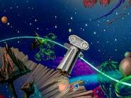Loonatics nebulae 2