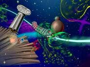 Loonatics nebulae 3