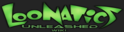 Loonatics Unleashed Wiki