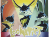 List of Loonatics Unleashed episodes