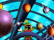 Loonatics tiny planets