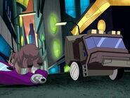 Loonatics mammoth 2