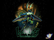 Loonatics Unleashed Tech E Coyote