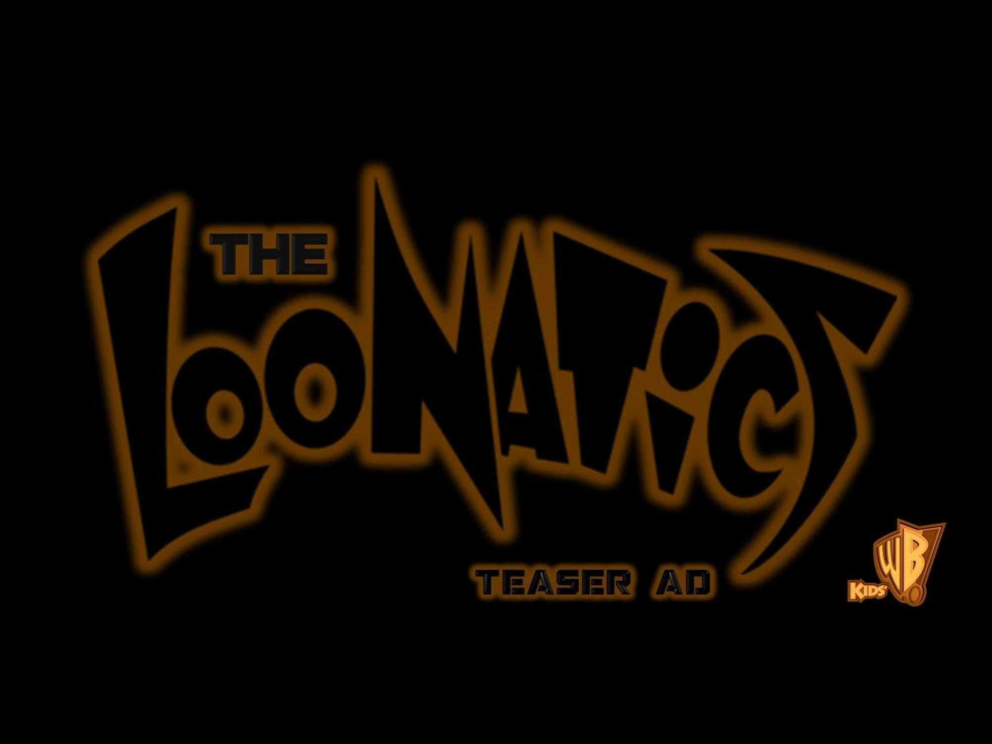 The Loonatics Teaser Ad