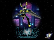 Loonatics Unleashed Ace