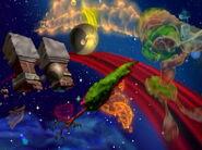Loonatics nebulae 1