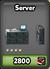 Server room server level 3