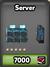 Server room server level 4
