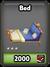 LuxuryApartment-Level2-Bed