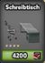 Server room desk level 3