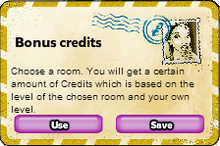 Lula Mail - Bonus Credits