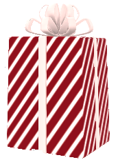 Gift of candy