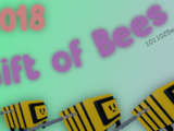 ''Mah Bucket's'' Beesmas 2018 Event: The Gift of Bees