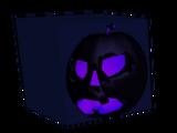Dark Pumpkin