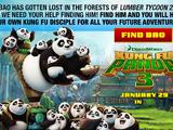 DreamWorks ''Kung Fu Panda 3'' Event