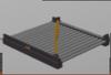 Straight Conveyor Right Switch