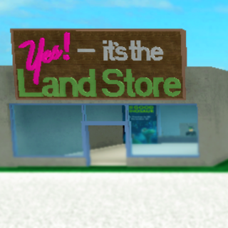 The store in the legacy lighting