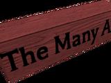 The Many Axe