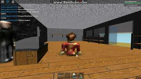 Gecks Boats!?!? - Exploring secrets in Lumber Tycoon 2 - Roblox
