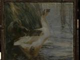 Disturbed Painting