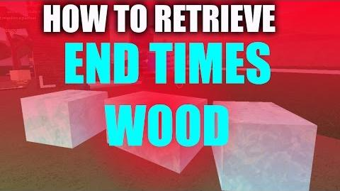 How to get phantom tree back from the abyss Lumber Tycoon 2 End Times