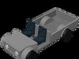 Utility Vehicle XL