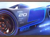 Disney Pixar ''Cars 3'' Event