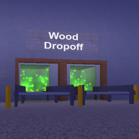 The wood dropoff in legacy lighting