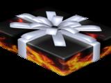 Burnt Gift