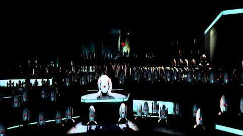Portal 2 Turret Opera