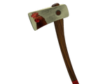 CHICKEN AXE
