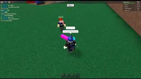 Alzkie210 is a scam on Lumber Tycoon 2!