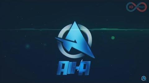 Ali-A FULL INTRO MUSIC 10 HOURS