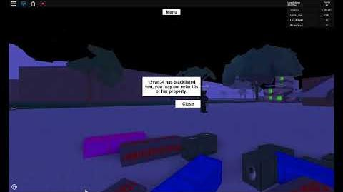 Roblox hacker