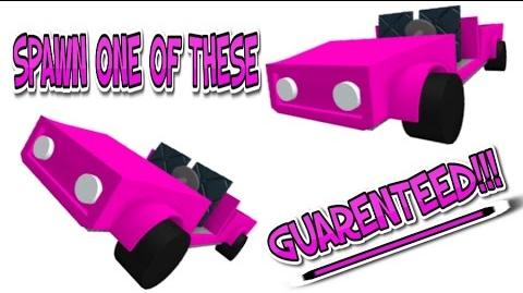 HOW TO GET A GUARENTEED PINK TRUCK IN LUMBER TYCOON 2 2017! WORKING LEGIT